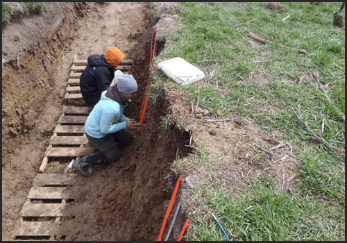 A look inside the world of soil judging soil science for Soil judging