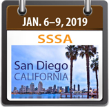 SSSA Meeting: 2019 San Diego