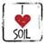 I Heart Soil English Image - Small