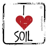 I Heart Soil logo