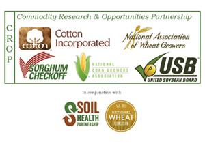 August Crops Sponsors