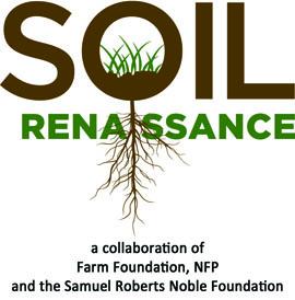 Soil Renaissance logo
