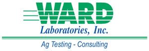 Ward's logo