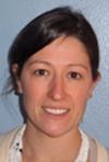 Emily Clark, SSSA member, CPSS