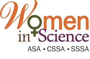 women in science soil science society of america