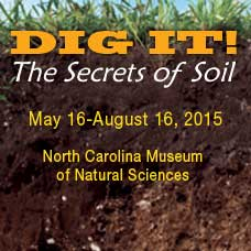 Dig it the secrets of soil soil science society of america for Soil society of america