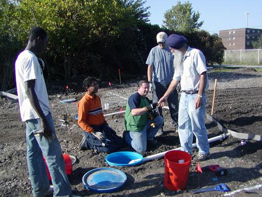 Discover soils soil science society of america for Soil science society of america