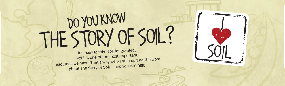 story of soil image