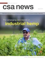 csa news cover